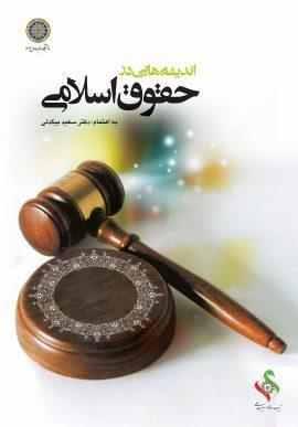 اندیشههایی در حقوق اسلامی