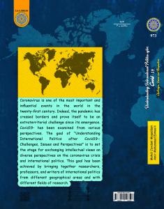 فهم سیاست بینالملل پساکرونا: چالشها، مسائل و چشماندازها